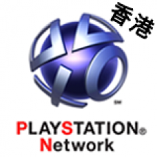 Play Station Network 預付卡