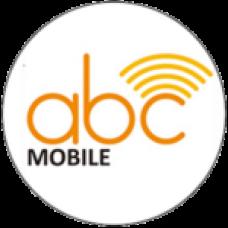 ABC Mobile 充值劵