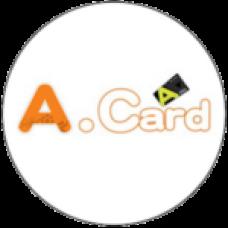 A.Card