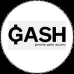 GASH 1000點